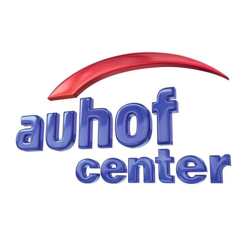 Partnerlogo Auhof Center